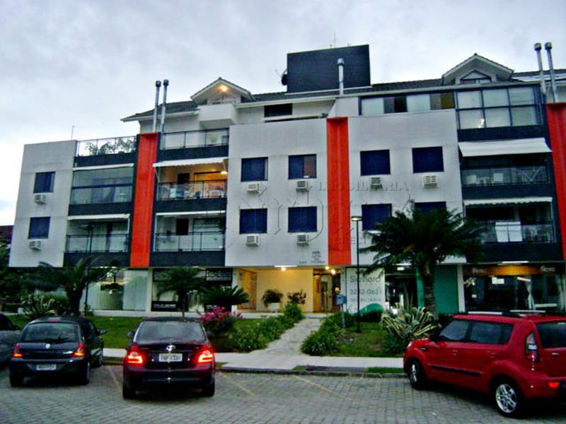 Apartamento Código 9511 para Temporada no bairro Jurerê na cidade de Florianópolis