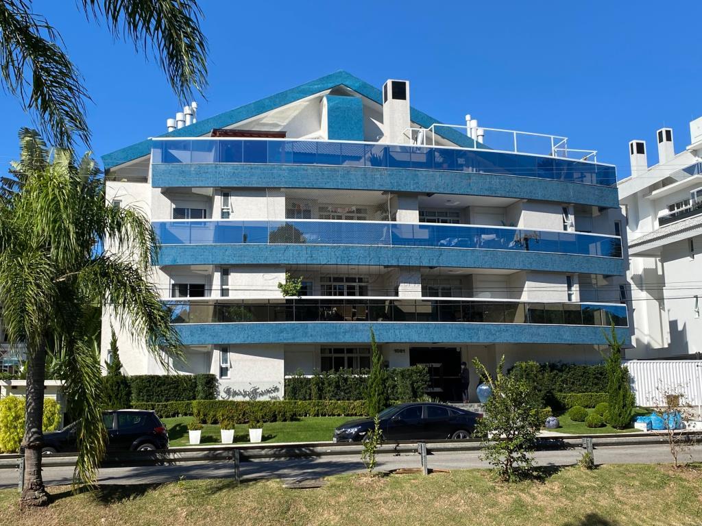 Apartamento Código 9947 para Venda ILHA DO FRANCES no bairro Jurerê Internacional na cidade de Florianópolis