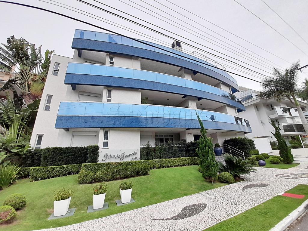 Apartamento Código 10233 para Aluguel Temporada ILHA DO FRANCES no bairro Jurerê Internacional na cidade de Florianópolis