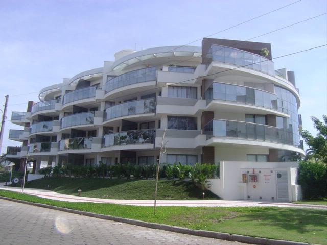 Apartamento Código 9766 para Temporada no bairro Jurerê Internacional na cidade de Florianópolis