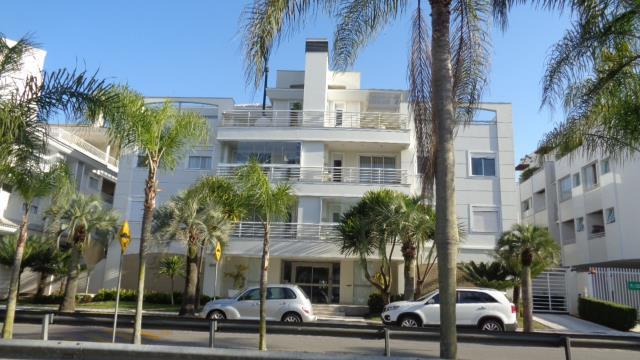 Apartamento Código 9990 para Temporada no bairro Jurerê Internacional na cidade de Florianópolis