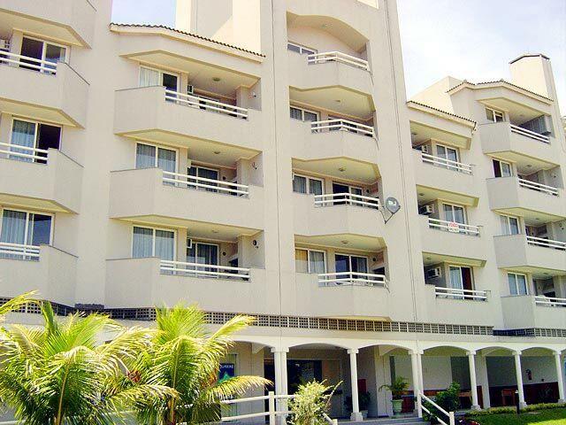 Apartamento Código 8453 para Temporada no bairro Jurerê na cidade de Florianópolis