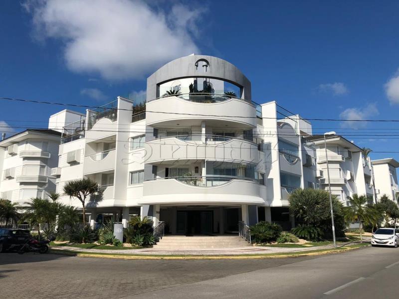 Apartamento Código 9403 para Temporada no bairro Jurerê Internacional na cidade de Florianópolis