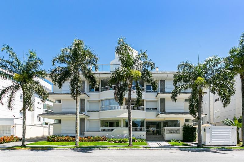 Apartamento Código 9991 para Venda MICHELLE RES. no bairro Jurerê Internacional na cidade de Florianópolis