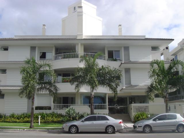 Apartamento Código 9991 para Temporada no bairro Jurerê Internacional na cidade de Florianópolis