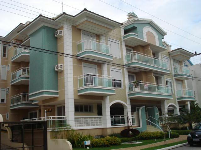 Apartamento Código 10217 para Venda MONT PARNASSE no bairro Jurerê na cidade de Florianópolis