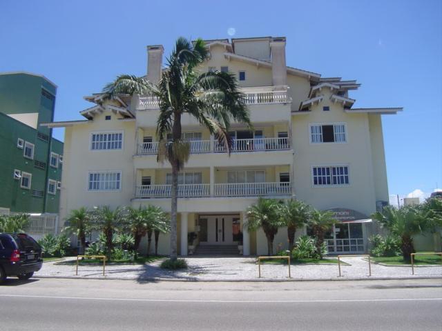 Apartamento Código 10454 para Venda no bairro Jurerê na cidade de Florianópolis