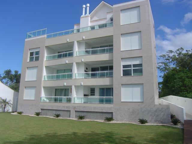 Apartamento Código 10658 para Venda PIER BOULEVARD no bairro Cachoeira do Bom Jesus na cidade de Florianópolis