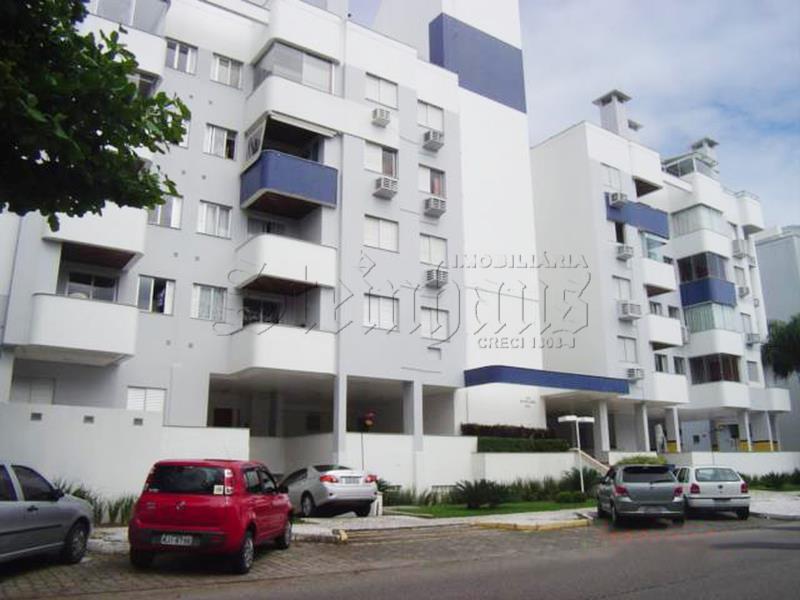 Apartamento Código 2745 para alugar no bairro Jurerê Internacional na cidade de Florianópolis