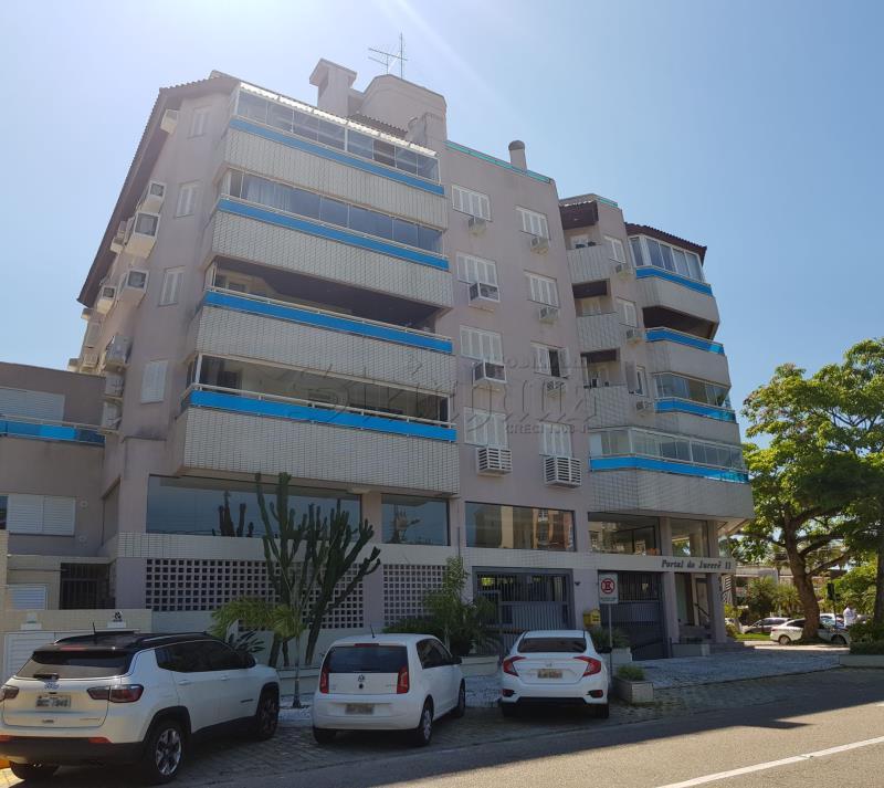 Apartamento Código 9675 para Temporada no bairro Jurerê Internacional na cidade de Florianópolis
