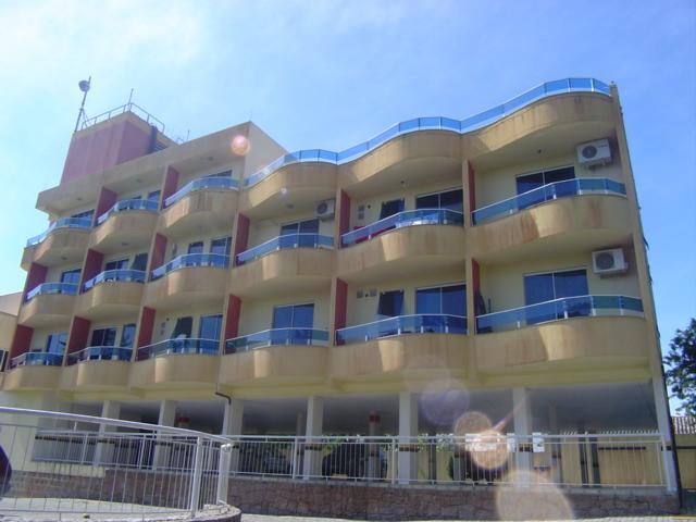 Apartamento Código 9301 para Temporada no bairro Jurerê na cidade de Florianópolis