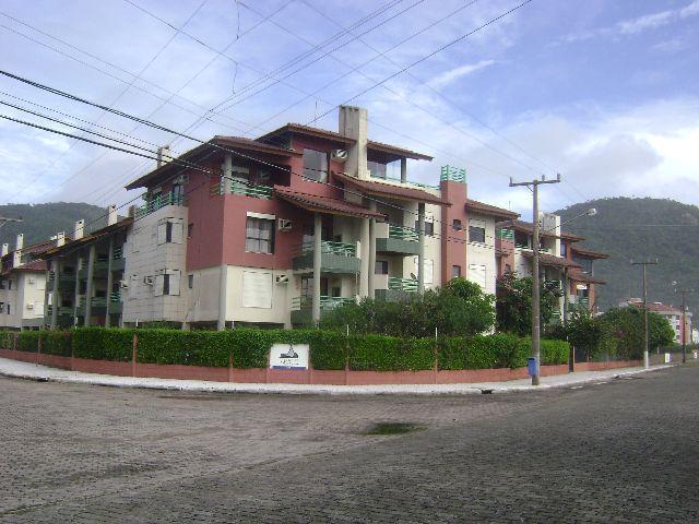 Apartamento Código 8008 para Venda no bairro Ingleses do Rio Vermelho na cidade de Florianópolis