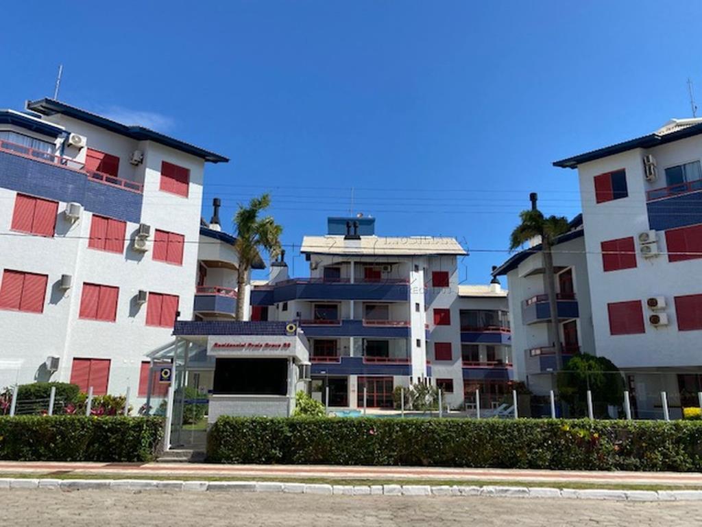 Apartamento Código 10358 para Temporada no bairro Praia Brava na cidade de Florianópolis