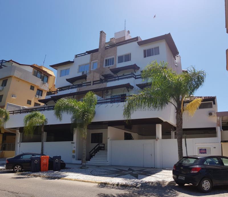 Apartamento Código 9291 para Temporada no bairro Jurerê Internacional na cidade de Florianópolis
