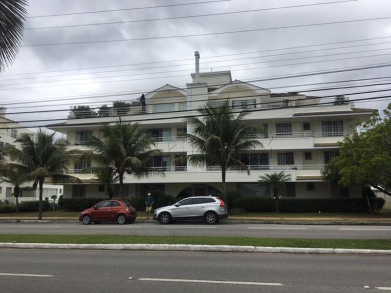 Apartamento Código 10095 para Venda RENOIR RESID. no bairro Jurerê Internacional na cidade de Florianópolis