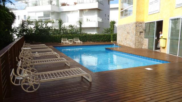 Apartamento Código 9275 para Temporada no bairro Jurerê na cidade de Florianópolis