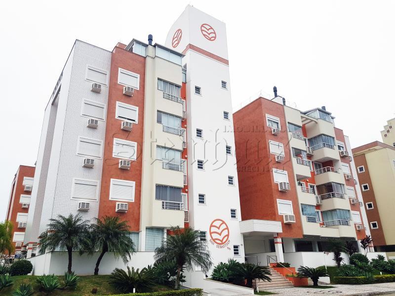 Apartamento Código 9826 para Temporada no bairro Jurerê Internacional na cidade de Florianópolis