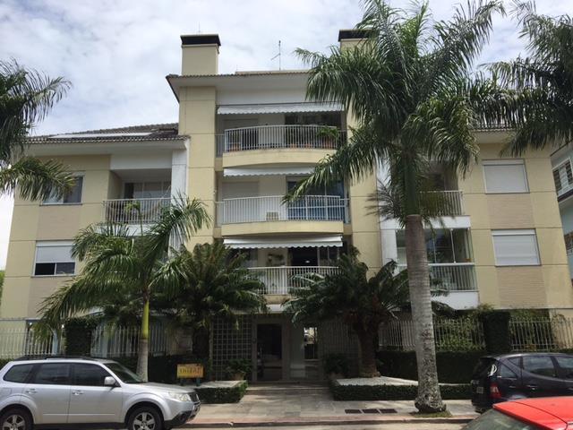 Apartamento Código 10208 para alugar SHIRAZ no bairro Jurerê na cidade de Florianópolis