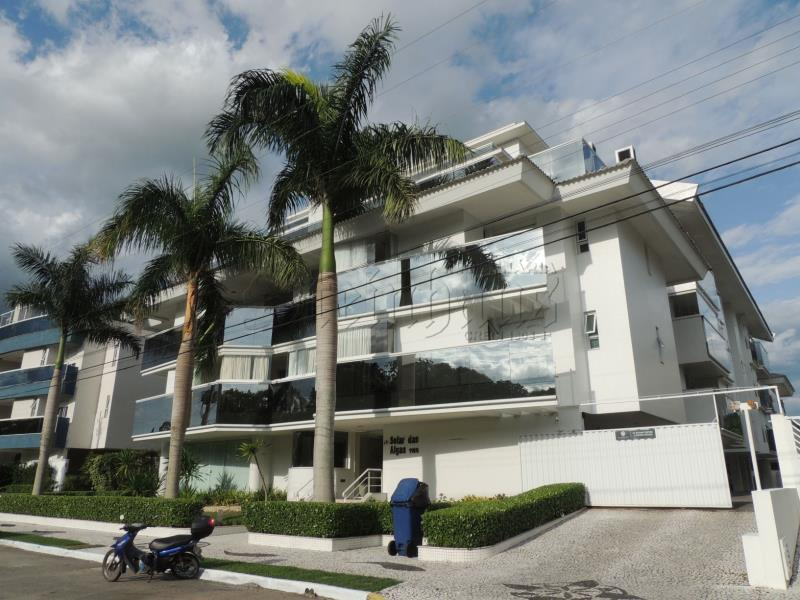 Apartamento Código 10111 para alugar no bairro Jurerê na cidade de Florianópolis
