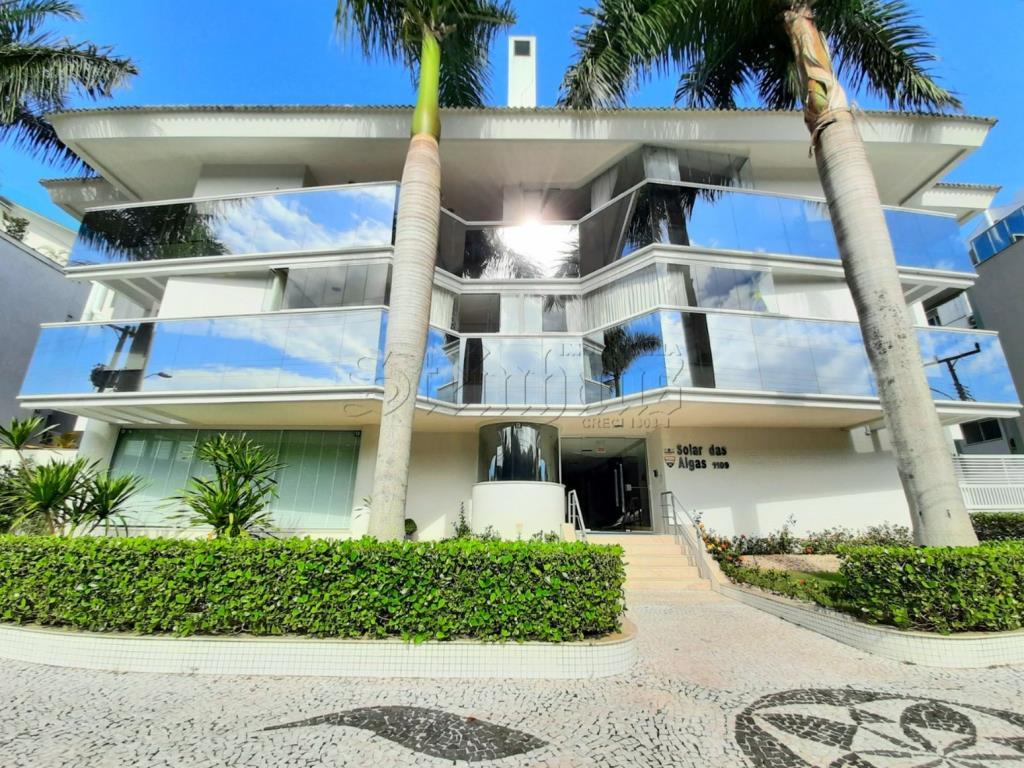 Apartamento Código 10111 para Temporada no bairro Jurerê na cidade de Florianópolis
