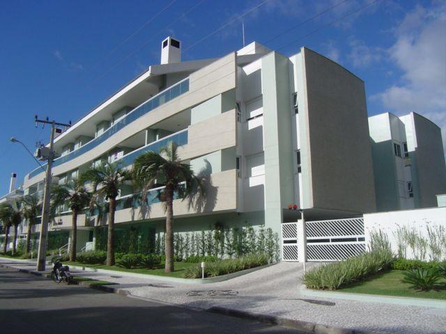 Cobertura Código 9661 para Temporada no bairro Jurerê na cidade de Florianópolis