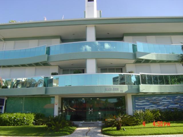 Apartamento Código 10069 para Venda SPAZIO JURERE no bairro Jurerê Internacional na cidade de Florianópolis