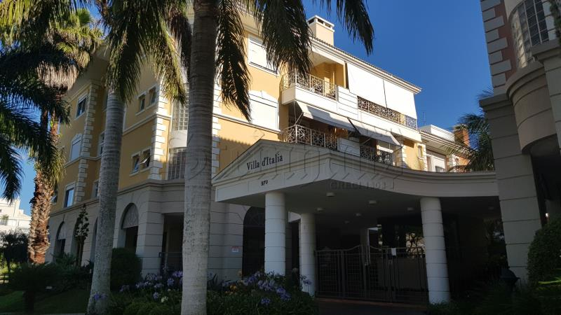 Apartamento Código 9948 para Aluguel Temporada VILA D´ ITÁLIA no bairro Jurerê Internacional na cidade de Florianópolis