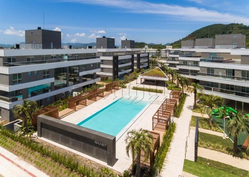 Apartamento Código 9904 para Temporada no bairro Jurerê Internacional na cidade de Florianópolis