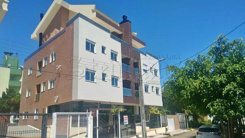 Apartamento Código 9821 para Venda no bairro Canasvieiras na cidade de Florianópolis
