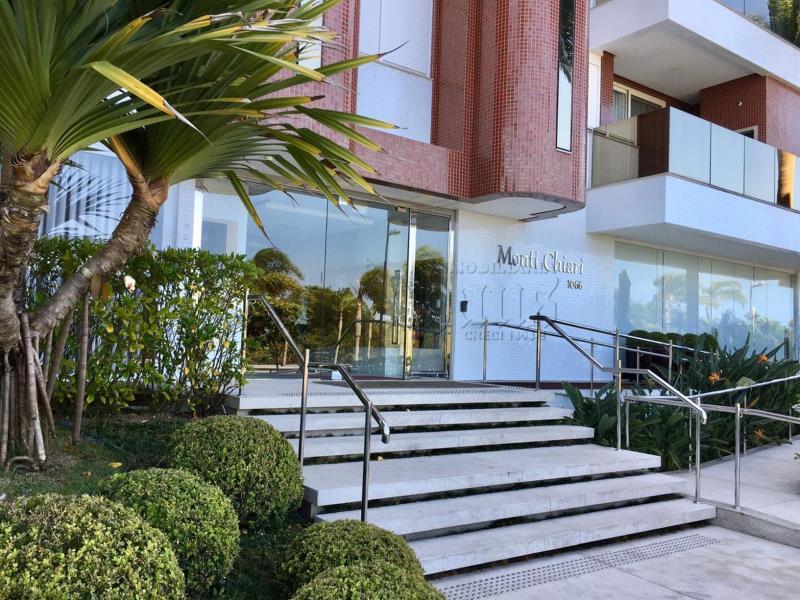 Apartamento Código 10161 para Venda Monti Chiari no bairro Jurerê Internacional na cidade de Florianópolis