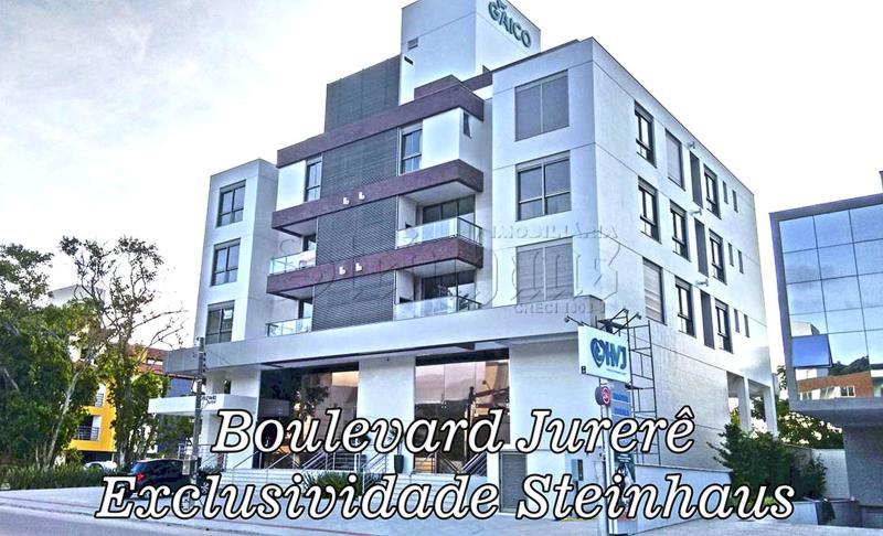 Apartamento Código 9755 a Venda  no bairro Jurerê na cidade de Florianópolis