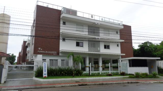 Apartamento Código 9518 para Venda MARINAS DA CACHOEIRA no bairro Cachoeira do Bom Jesus na cidade de Florianópolis