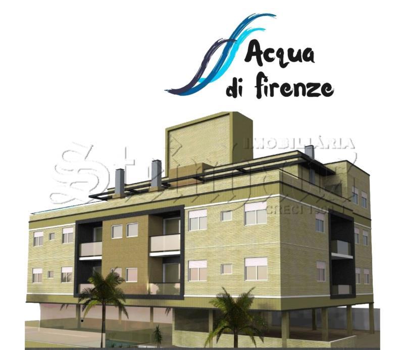 Apartamento Código 9624 para Venda ACQUA DI FIRENZE no bairro Canasvieiras na cidade de Florianópolis