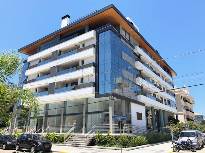 Apartamento Código 10179 para Aluguel Temporada RESIDENCIAL OCEAN VIEW no bairro Jurerê na cidade de Florianópolis