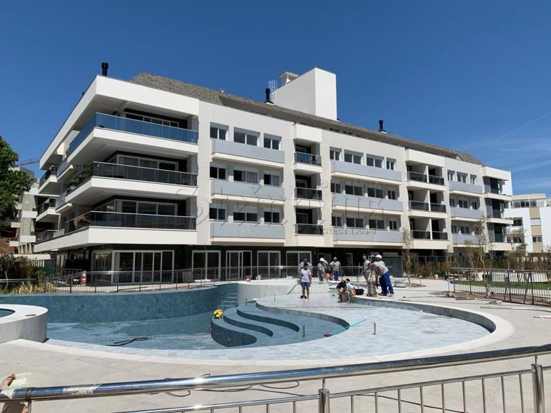 Apartamento Código 10052 para Venda CITTA LIFE RESIDENCE no bairro Jurerê Internacional na cidade de Florianópolis