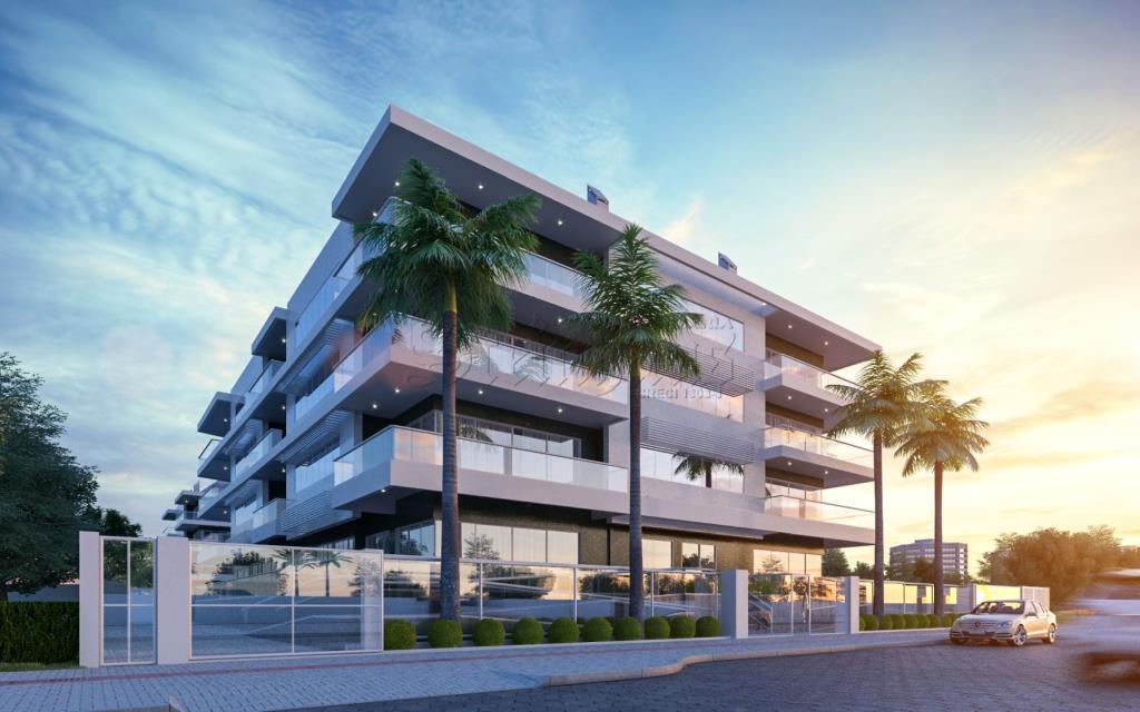 Apartamento Código 10053 para Venda no bairro Jurerê Internacional na cidade de Florianópolis
