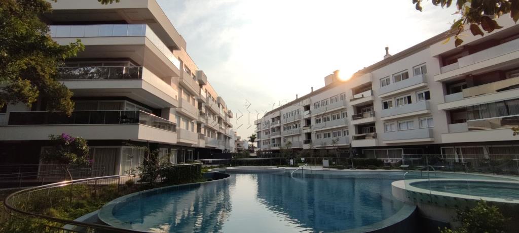 Apartamento Código 10560 para Venda no bairro Jurerê Internacional na cidade de Florianópolis