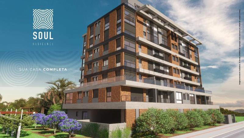 Apartamento Código 10153 para Venda SOUL RESIDENCE no bairro Jurerê Internacional na cidade de Florianópolis