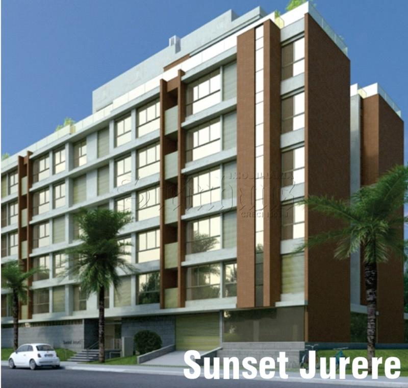 Apartamento Código 10079 para Venda no bairro Jurerê Internacional na cidade de Florianópolis