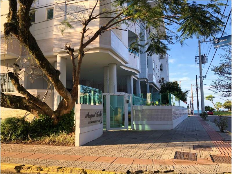 Apartamento Código 10082 para Temporada Acqua Belle no bairro Canasvieiras na cidade de Florianópolis