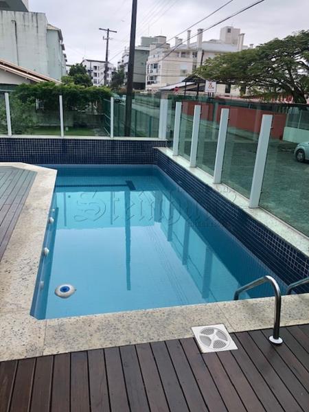 Cobertura Código 10087 para Venda no bairro Canasvieiras na cidade de Florianópolis