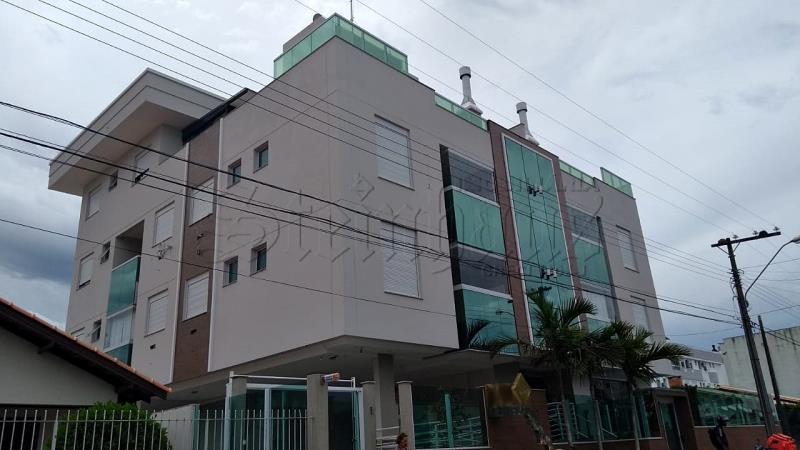 Cobertura Código 10087 para Venda Royal Residence no bairro Canasvieiras na cidade de Florianópolis