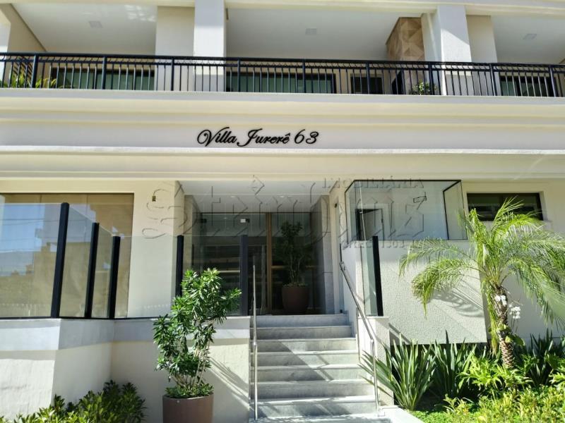 Apartamento Código 10108 para Aluguel Temporada VILLA JURERE no bairro Jurerê na cidade de Florianópolis