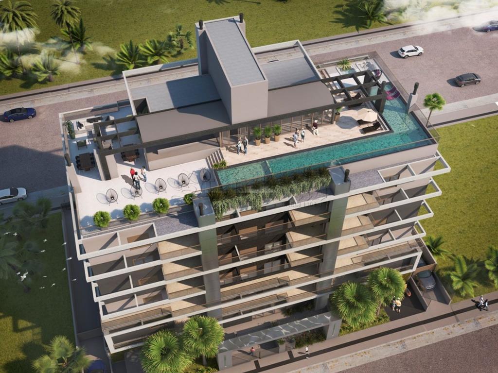 Apartamento Código 10134 para Venda ICON HOME DESIGN no bairro Jurerê Internacional na cidade de Florianópolis
