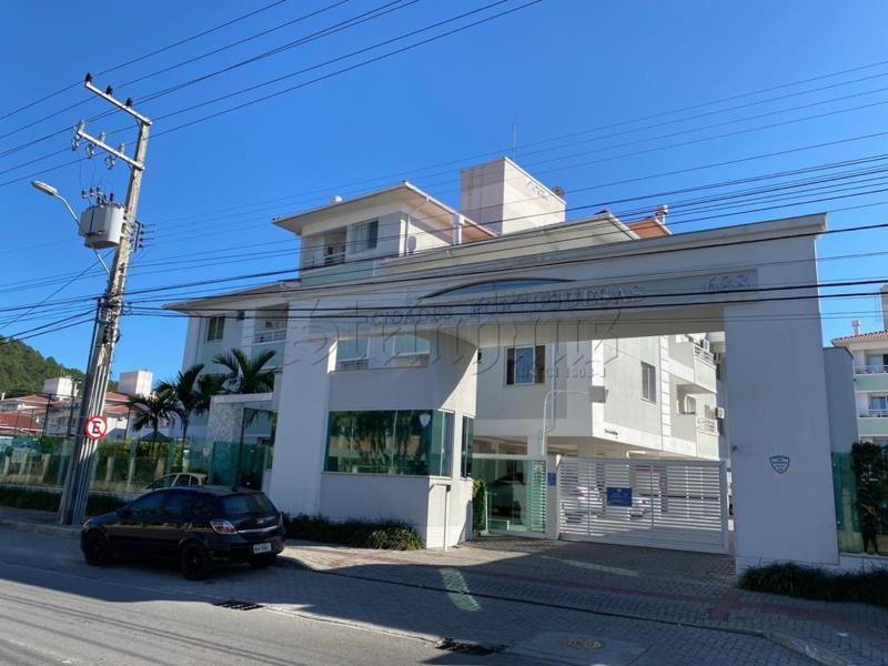 Apartamento Código 10193 para alugar no bairro Canasvieiras na cidade de Florianópolis