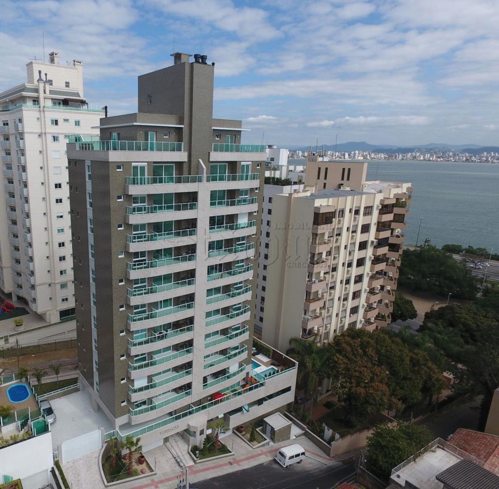 Cobertura Código 10250 para Venda no bairro Agronômica na cidade de Florianópolis