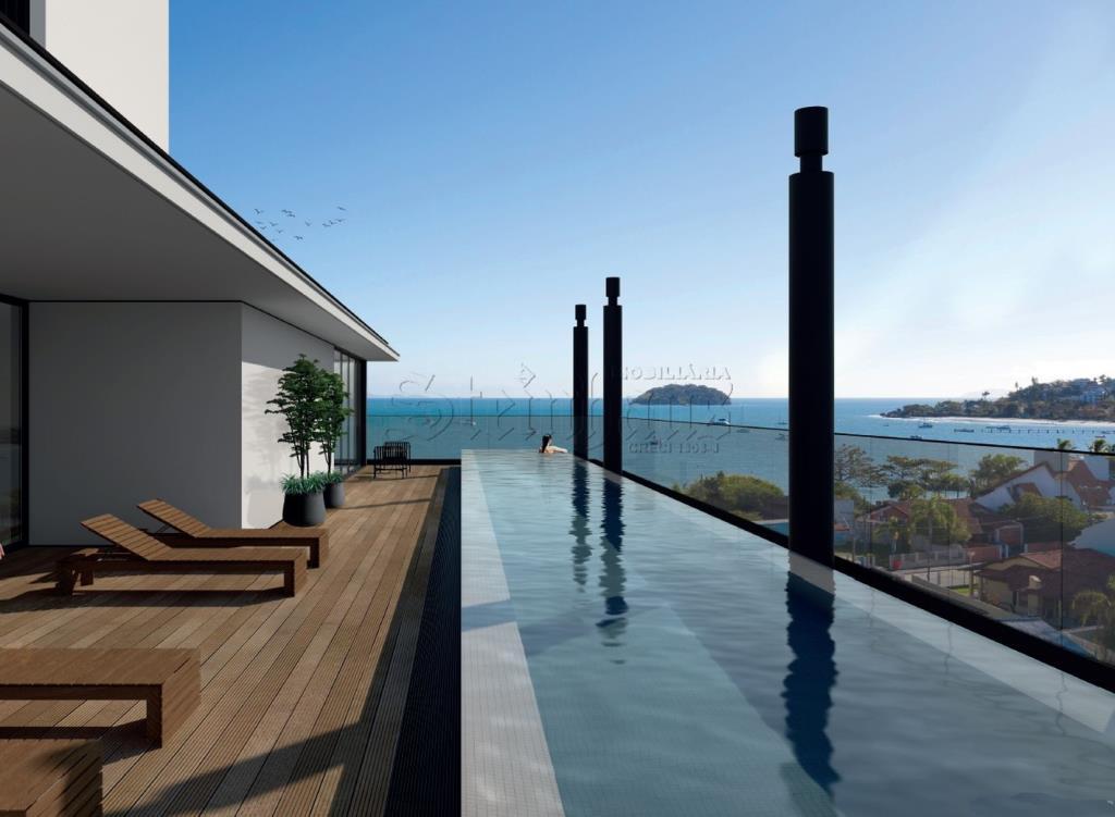 Apartamento Código 10293 para Venda Jurere Plenty Sea no bairro Jurerê na cidade de Florianópolis