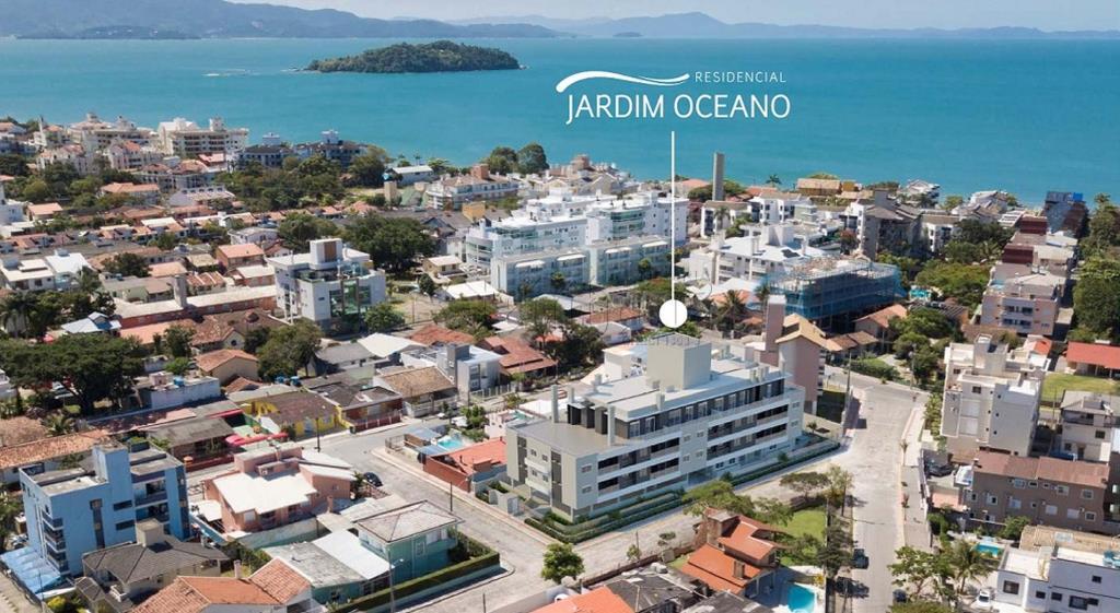 Apartamento Código 10330 para Venda Jardim Oceano no bairro Canasvieiras na cidade de Florianópolis