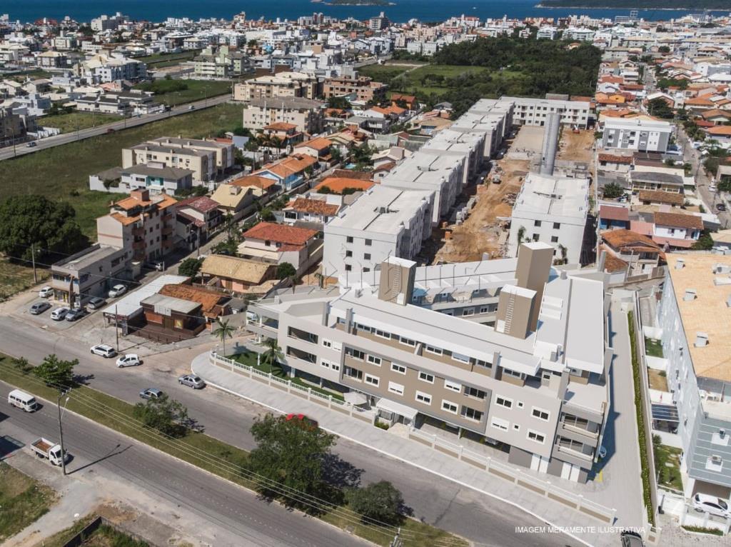 Apartamento Código 10334 para Venda no bairro Ingleses do Rio Vermelho na cidade de Florianópolis