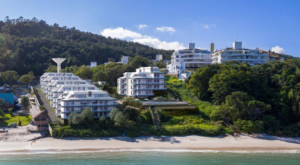 Apartamento Código 10381 para Venda Yacht Club Jurere Home no bairro Jurerê na cidade de Florianópolis